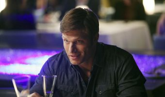 While you might know all about the actor that plays Will on Nashville, here are 5 other facts we bet you don't know about Chris Carmack. Check them out!