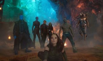 5 Things You Need to Know About Guardians of the Galaxy Vol. 2