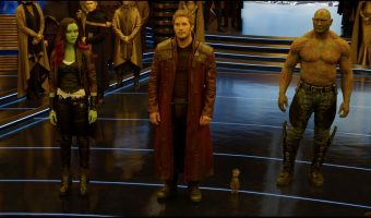 5 Movies Like Guardians of the Galaxy Vol. 2 That Give You Superhero Feels