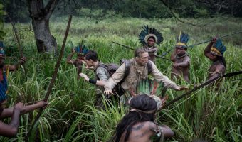 8 Things You Want to Know About The Lost City of Z Movie