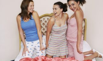 7 Slumber Party Ideas for the Best Party Ever