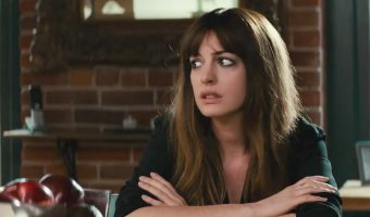 6 Things You Need to Know About Anne Hathaway's New Movie Colossal