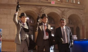 5 Awesome Heist Movies Like Going in Style to Watch