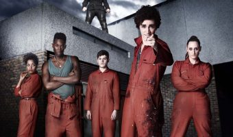 These 5 shows like Misfits prove that outcasts absolutely rock! Check them out and add them to your binge-watch list!