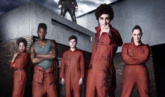 5 TV Shows Like Misfits That Prove Outcasts Rock