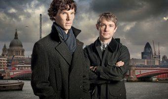 5 Crazy-Smart Mystery TV Shows Like Sherlock