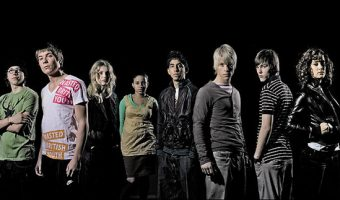 5 TV Shows Like Skins You Can't Stop Watching