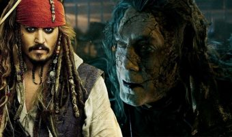 Pirates of the Caribbean: Dead Men Tell No Tales Movie Quotes