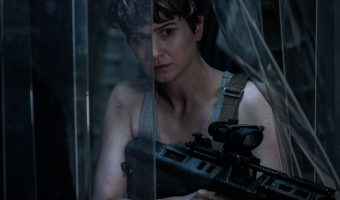These 5 Alien: Covenant movie quotes prove that there's something else out there…and it may not be friendly! Check them out!