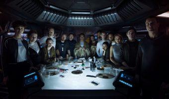 7 Alien: Covenant- Movie Trivia for Super Fans