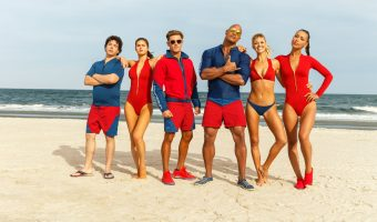 5 Baywatch Movie Trivia Tidbits You Really Want to Know Now