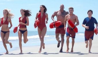 If these 5 movies like Baywatch don't make you want to hit the beach asap, I don't know what will! Check them out & add them to your list!