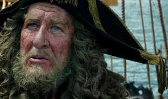Movies Like Pirates of the Caribbean: Dead Men Tell No Tales