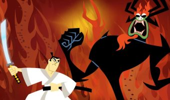 3 TV Shows Like Samurai Jack for Your Cartoon Fix
