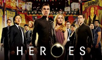 4 TV Shows Like Heroes That Will Give You the Superpower Feels