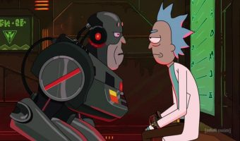 5 Insanely Awesome Shows Like Rick and Morty