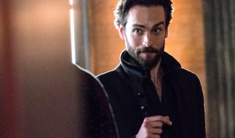 5 Spooky Shows Like Sleepy Hollow