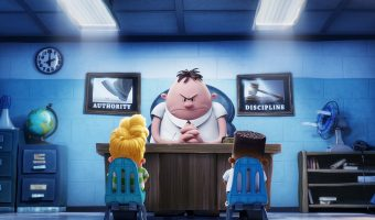 7 Captain Underpants: The First Epic Movie Trivia You Didn't Know
