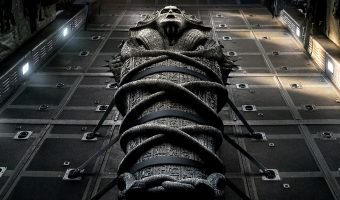 5 Movies Like The Mummy That Prove Some Tombs Are Better Left Unopened!