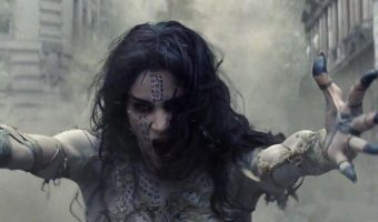 5 Things You Need to Know About The Mummy Movie