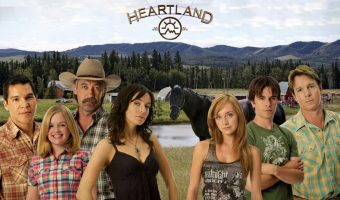Feel good television shows like Heartland are some of the best to watch together with friends and family! Check out 3 more to add to your watch list!