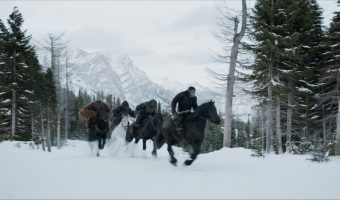 7 War for the Planet of the Apes Movie Trivia You Need to Know
