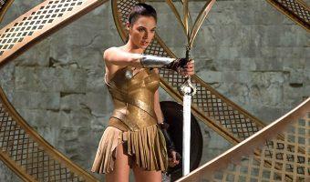 5 Epic Wonder Woman Movie Quotes That Speak to Your Inner Superhero