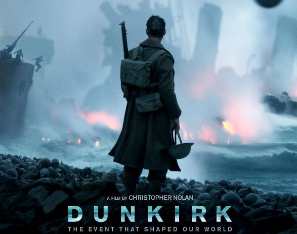What Had Happened Was Movie Quote: 11 Dunkirk Movie Quotes And Trivia That You Really Need To