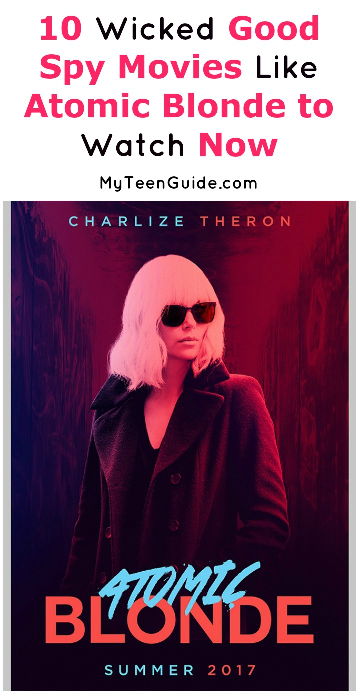 Craving more action movies like Atomic Blonde? Check out 10 more must-see flicks that take action & excitement to a whole new level!