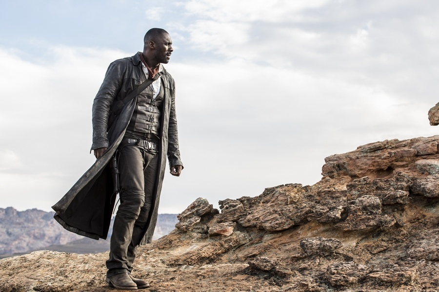 Love the feeling of goosebumps running down your spine? Check out 5 creep The Dark Tower movie quotes that will totally give you chills!
