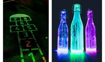 5 Incredible Party Games to Play in the Dark This Summer