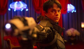 10 Crazy Cool Sci-Fi Movies Like Valerian and the City of a Thousand Planets