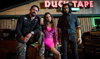 6 Hilarious Logan Lucky Movie Quotes You Need to Check Out Now!