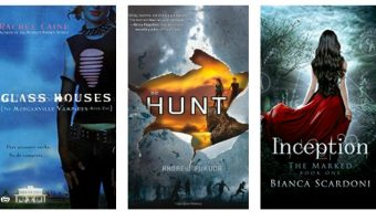 Looking for new vampire novels to sink your teeth into? Check out these 17 amazing books that you won't be able to put down!