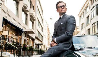 7 Epic Kingsman: The Golden Circle Movie Quotes