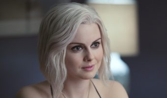Top 10 Crazy Fun Shows like iZombie on Netflix