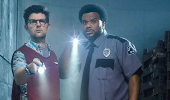 10 Spooky Fun TV Shows Like Ghosted to Watch