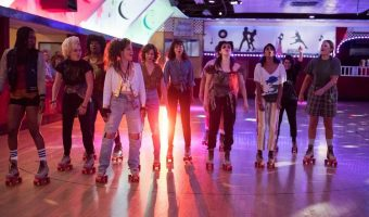 Looking for more great TV shows like Glow? We've got you covered! Check out 10 more fabulous girl-power shows that you'll love!