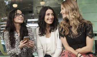 Looking for shows like Girlfriend's Guide to Divorce that really stand out from the crowd? You'll love these other 10 great comedy-drama shows! Check them out!