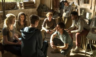 10 Epic Movies Like Maze Runner: The Death Cure You Need to Watch