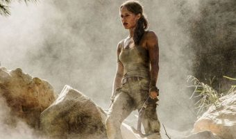 Looking for more amazing movies like Tomb Raider? We've got you covered! If you're craving action, adventure, and even a little mystical mystery, here are 10 fabulous movies to add to your watch list!