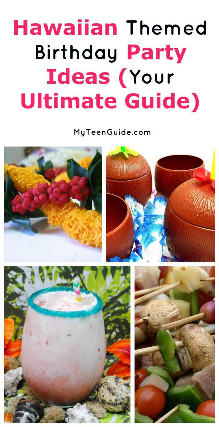 If you are stumped when it comes to coming up with a cool, hip theme for your upcoming celebration, how about a Hawaiian themed birthday party? Read on for tips on throwing the best luau ever!