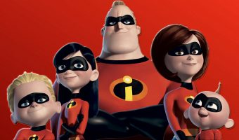 15 Quotes from Incredibles 2 That Show It's Gonna Be a Wild Ride