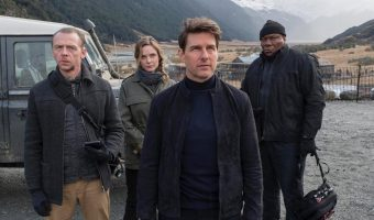 20 Things You Need to Know About Mission Impossible: Fallout