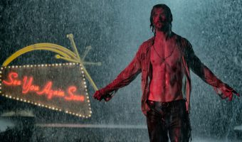 I absolutely love movies like Bad Times at the El Royale. You know, the ones that keep you on the edge of your seat and keep you guessing right until the very end? If you do too, check out these 10 others similar flicks!