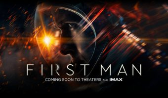 Get ready for all the First Man movie quotes, trivia, and cast info you can handle! I'm so excited about Ryan Gosling's new movies that I can't stop reading about it! Check it out!