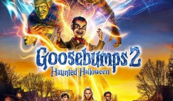 Goosebumps 2: Haunted Halloween Cast, Quotes and Trivia