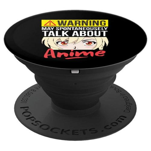 Talk about anime PopSockets