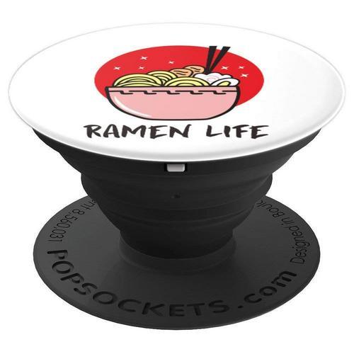 Yummy Ramen PopSockets