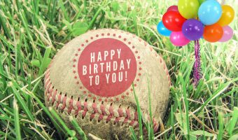 All the Best Sports Themed Birthday Party Ideas